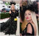 Rita Ora  In Prada   @ 2018 Met Gala