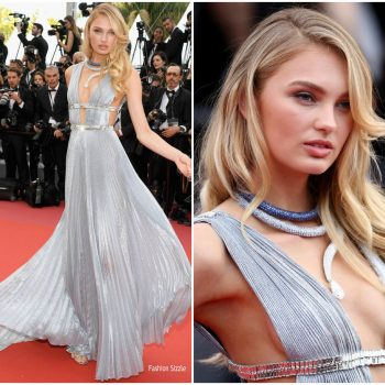 romee-strijd-in-alberta-ferretti-everybody-knows-cannes-film-festival-screening
