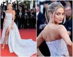 Rose Bertram In  Michael Cinco  @ 'Capharnaum' Cannes Film Festival Premiere