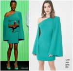 Samira Wiley In  Lavish Alice   @  Hulu Upfront: The Handmaid's Tale