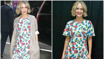 sarah-paulson-in-michael-kors-collection-promoting-oceans-8-in-ny