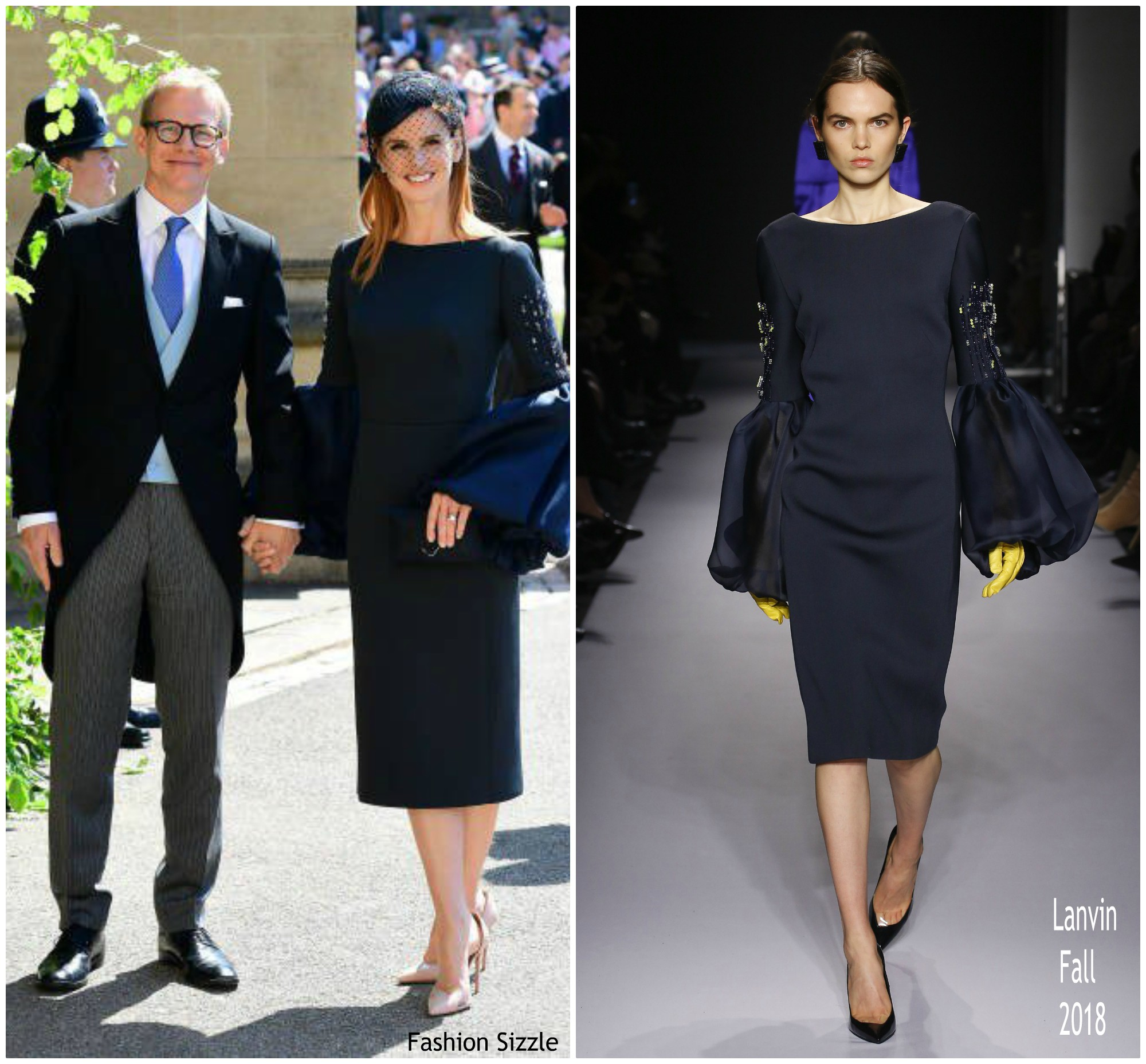 sarah-rafferty-in-lanvin-prince-harry-meghan-markles-royal-wedding