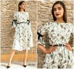 Sonam Kapoor  In Erdem  @ Veere Di Wedding Promo Tour