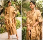 Sonam Kapoor In Rashmi Varma   @ Veere Di Wedding Promo Tour