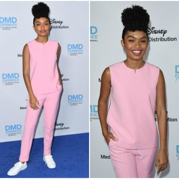 yara-shahidi-in-victoria-victoria-beckham-disney-abc-international-upfronts
