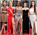 2018 MTV Movie & TV Awards  Redcarpet