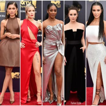2018-mtv-movie-tv-awards-redcarpet