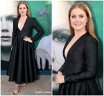 Amy Adams In Calvin Klein @ Premiere Of HBO's 'Sharp Objects'
