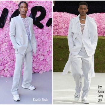 asap-rocky-in-dior-homme-dior-homme-spring-summer-2019-menswear-show