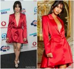 Camila Cabello In House of CB  @ Capital Summertime Ball 2018
