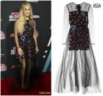 Carrie Underwood  In  MSGM @ 2018 Radio Disney Music Awards