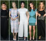 Chanel Dinner Celebrates 'Our Majestic Oceans'