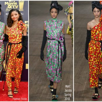 chloe-bailey-halle-bailey-in-marc-jacobs-2018-mtv-movie-tv-awards