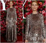 Claire Danes In Valentino  @ 2018 Tony Awards
