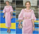 Donna Air In Tata Naka  @ Royal Academy Of Arts Summer Exhibition Preview