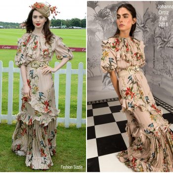 lily-collins-in-johanna-ortiz-cartier-queeens-cup-polo
