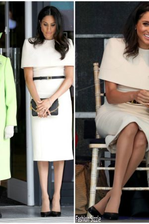 meghan-markle-in-givenchy-her-first-royal-engagement-with-the-queen