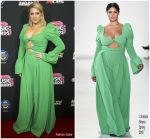 Meghan Trainor In Christian Siriano @ 2018 Radio Disney Music Awards
