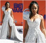 Remy Ma  In Karen Sabag  @ 2018 BET Awards