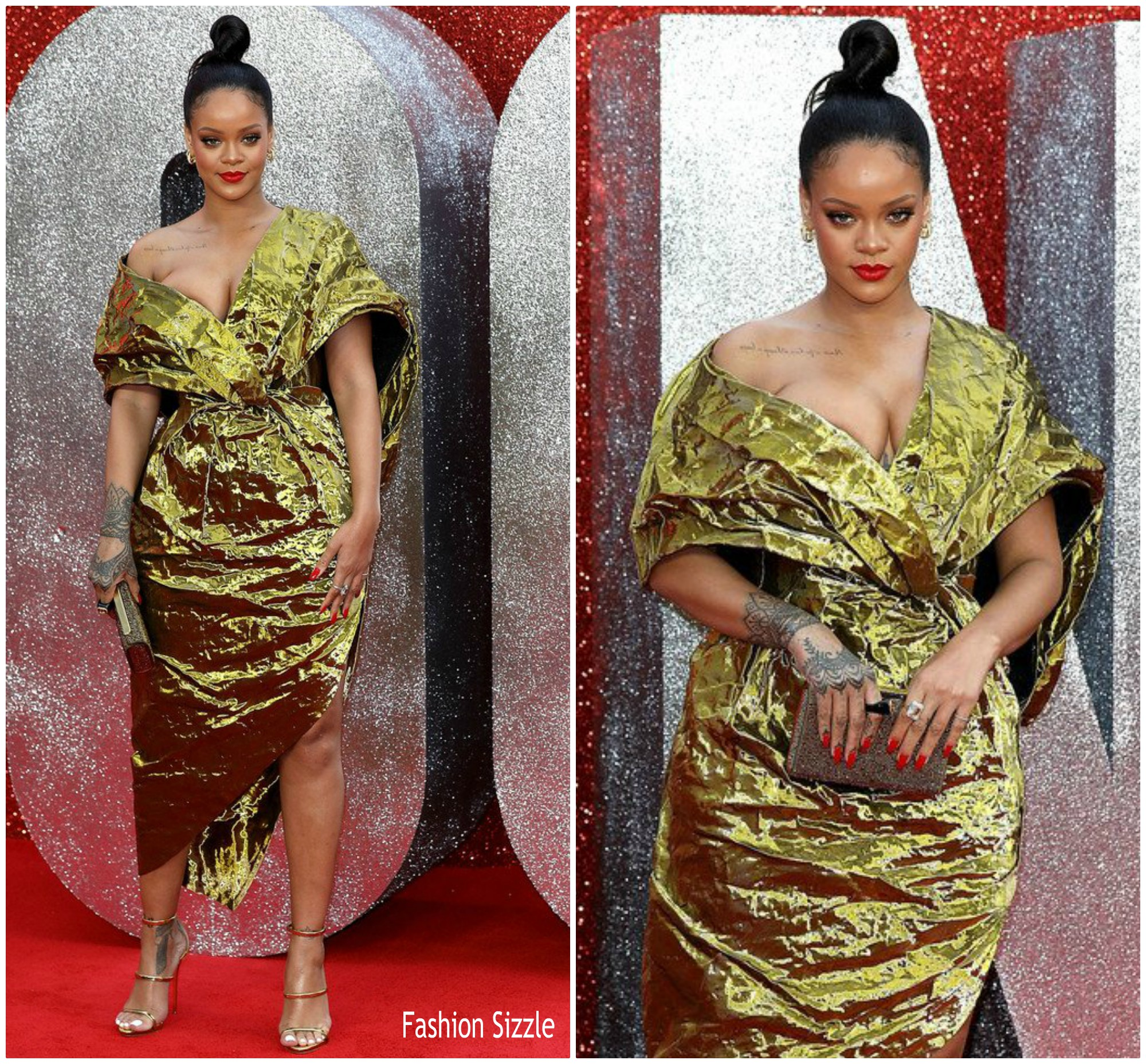 rihanna-in-poiret-oceans-8-london-premiere