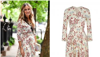 sarah-jessica-parker-in-maje-today-show