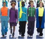 Virgil Abloh  First Show For Louis Vuitton Menswear Spring 2019