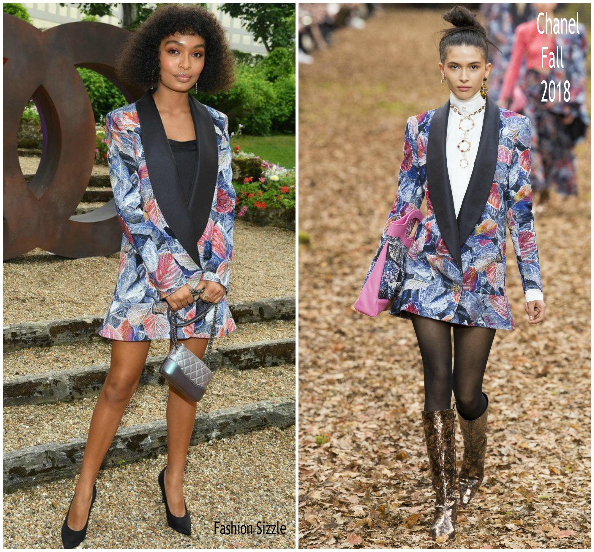 yara-shahidi-in-chanel-les-eaux-de-chanel-launch-photocall