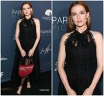 Zoey Deutch In  Christian Dior  @ 'The Year Of Spectacular Men' LA Premiere