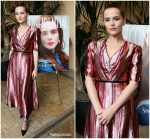 Zoey Deutch In Markarian  @ Los Angeles Confidential Celebrates its May/June Issue