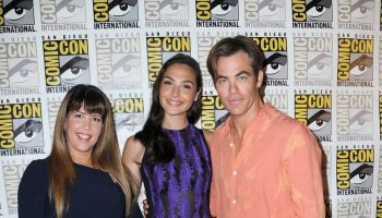 patty-jenkins-chris-pine-and-gal-gadot-in-david-koma-2018-comic-con