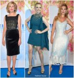 'Mamma Mia! Here We Go Again' Stockholm Gala Premiere
