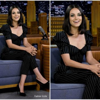 mila-kunis-in-dolce-gabbana-the-toinght show -starring-jimmy-fallon