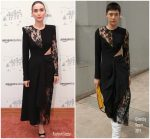 Rooney Mara In Givenchy  @ 'Don't Worry, He Won't Get Far On Foot' LA Premiere