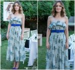 Rose Byrne in Brock Collection @  Hamptons Magazine Cover Celebration