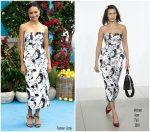 Thandie Newton In Michael Kors Collection @  'Mamma Mia! Here We Go Again' World Premiere