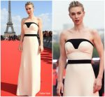 Vanessa Kirby In Prada  @ 'Mission: Impossible – Fallout' Paris Premiere
