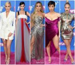 2018 MTV Video Music Awards Best Dressed