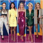 2018 Teen Choice Awards Redcarpet