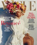 Beyonce  Covers  Vogue Magazine  US September  Issue