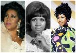 Aretha Franklin Best  Hair Looks