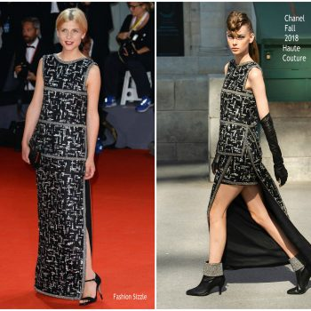 clemence-poesy-in-chanel-haute-couture-the-favourite-venice-film-festival-premiere