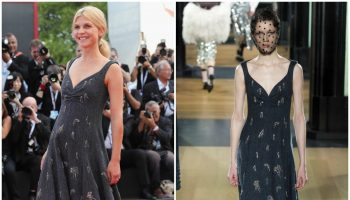 clemence-poesy-in-erdem-first-man-venice-film-festival-premiere-opening-ceremony