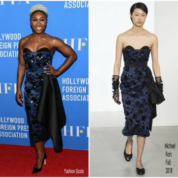 cynthia-erivo-in-michael-kors-hfpa-grants-banquet-2018