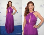 Debra Messing In Jovani  @ Project Angel Food's 2018 Angel Awards