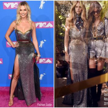 karlie -kloss-in-elie-saab-2018-mtv-video-music-awards