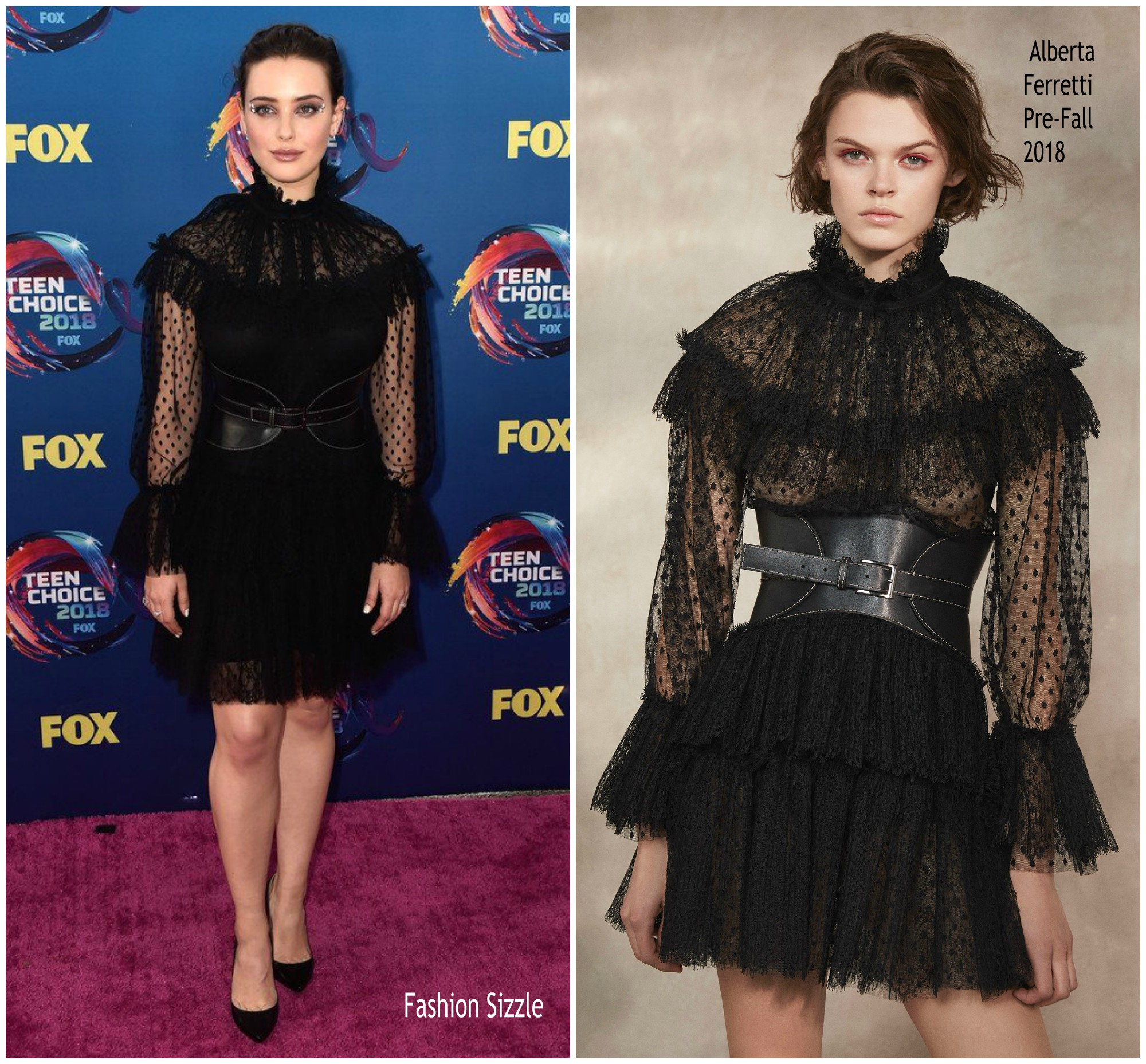 katherine-langford-in-alberta-ferretti-2018-teen-choice-awards