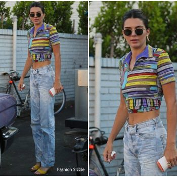 kendall-jenner-in-jean-paul-gaultier-jon-vinnys-pizza-in-los-angeles