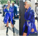 Lady Gaga In Nicolas Jebran – Out In Paris