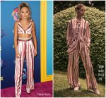 Maddie Ziegler In Maggie Marilyn  @ 2018 Teen Choice Awards