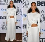 Misty Copeland   In  Cushnie et Ochs  @ 2018  Black Girls Rock
